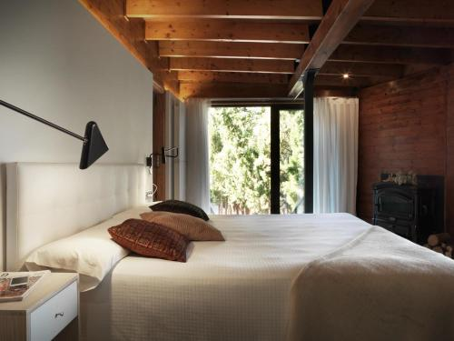 Suite mit privatem Pool - Einzelnutzung Mont-Sant 33