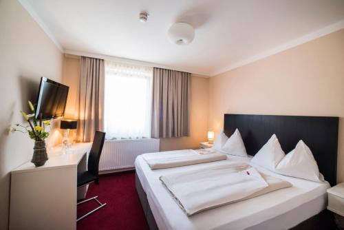 Stadthotel Kramer - Hotel - Villach