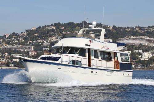 Yacht Marotte - Hôtel - Antibes