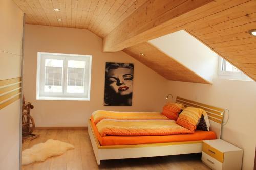 Haus Dorf 7 - Apartment - Saas-Grund