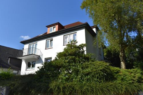 Budapester Hof Gästehaus photo 44