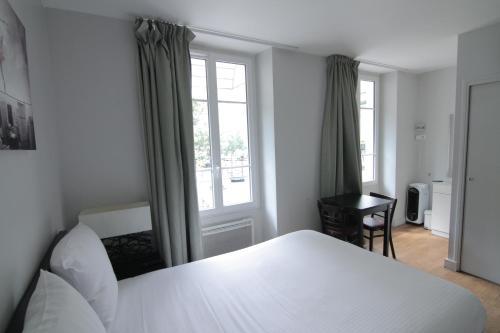 Hôtel Le Daly's photo 19