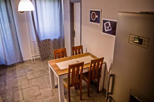 . Balokány apartman