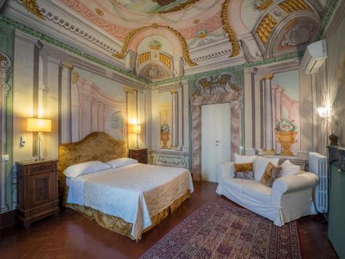 Photos de salle de Hotel Villa Sermolli
