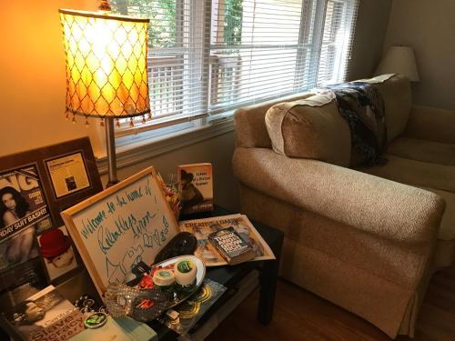 The Relentless House - Atlanta, GA 30318