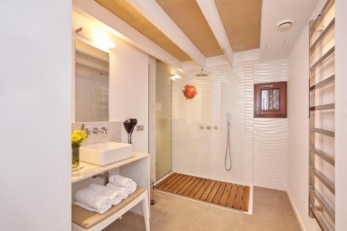 Suite Bennoc Petit Hotel 18