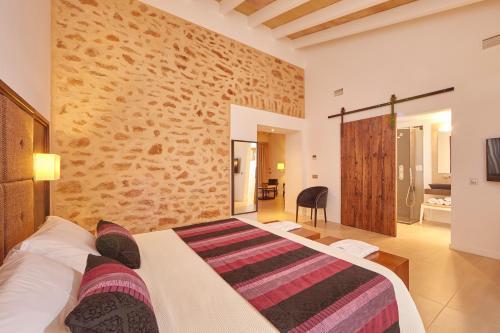 Superior Suite Bennoc Petit Hotel 11