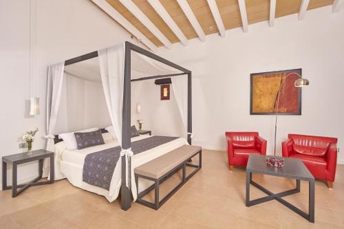 Superior Suite Bennoc Petit Hotel 9