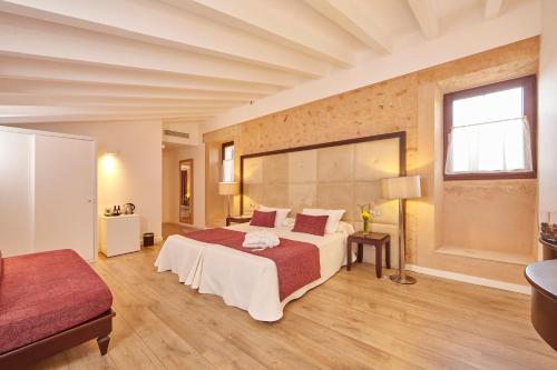 Suite Excellence Bennoc Petit Hotel 6