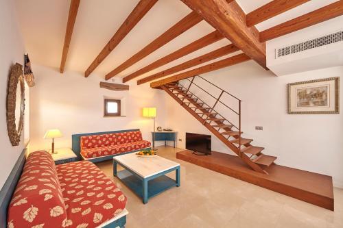 Suite Excellence Bennoc Petit Hotel 1