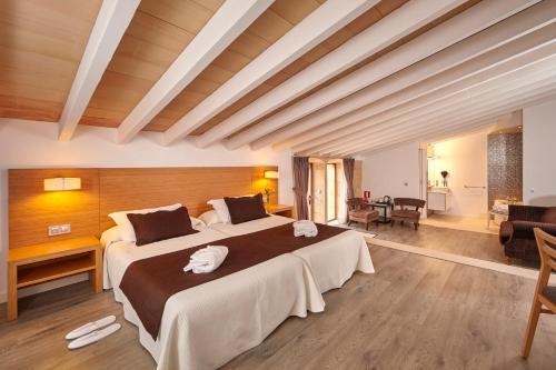 Suite Bennoc Petit Hotel 12