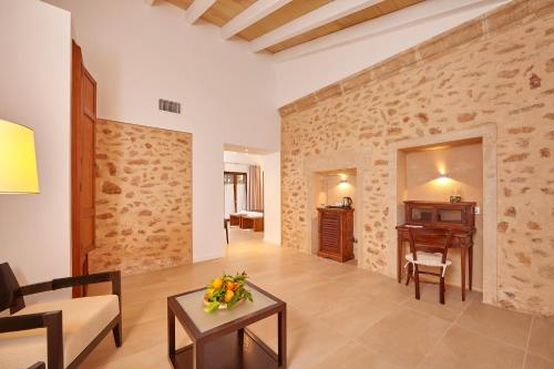 Superior Suite Bennoc Petit Hotel 2