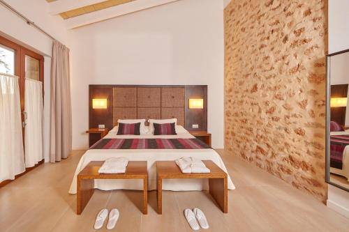 Superior Suite Bennoc Petit Hotel 3