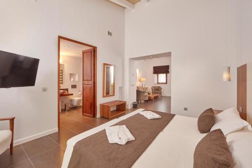 Suite Bennoc Petit Hotel 3