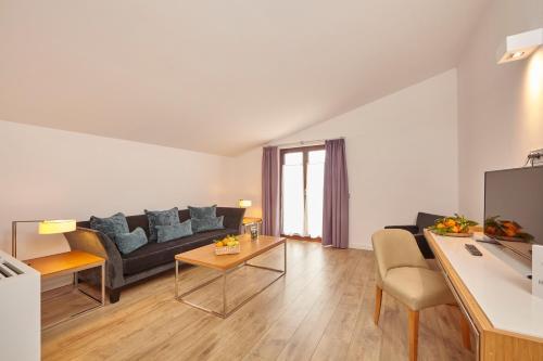 Suite Excellence Bennoc Petit Hotel 2