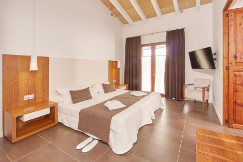 Suite Bennoc Petit Hotel 13