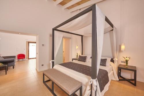 Superior Suite Bennoc Petit Hotel 5