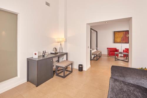 Superior Suite Bennoc Petit Hotel 10