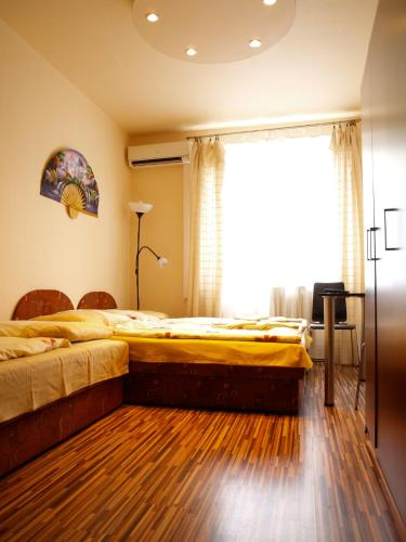 Appartements Top Apartment Budapest