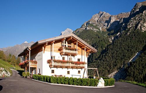 Ferienhaus Staudacher - Apartment - Brennero
