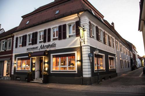 Hotel Kleine Festung Germersheim