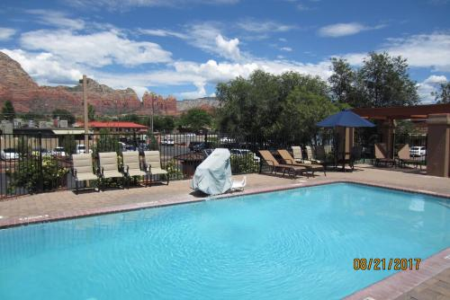 The Andante Inn of Sedona - Sedona, AZ AZ 86336
