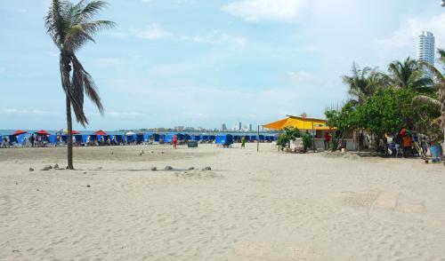 Hotel Hotel Pueblito Playa