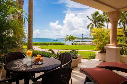 Provident Luxury Suites At Fisher Island - Fisher Island, FL 33109