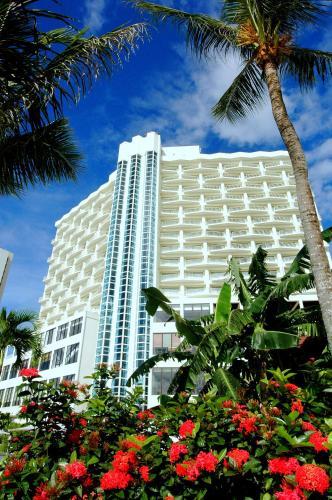 Onward Beach Resort room photos