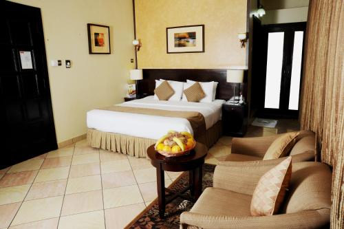 Al Jazeera Royal Hotel photo 35