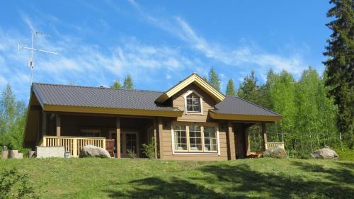 Villa Mikonsaari