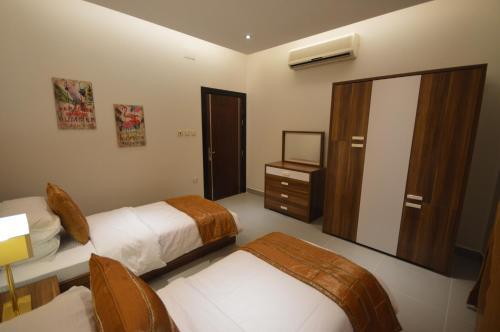 Rahhal Al Bahr Hotel Apartments Main image 2