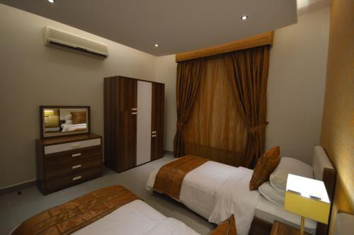 Rahhal Al Bahr Hotel Apartments Main image 1