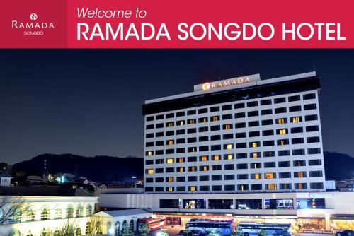 Ramada by Wyndham Songdo - Hotel - Incheon