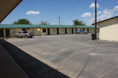. HWY Express Inn and Suites