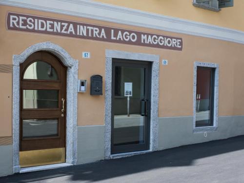 . Residenza Intra Lago Maggiore