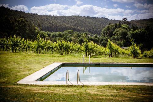 . Quinta de Lourosa