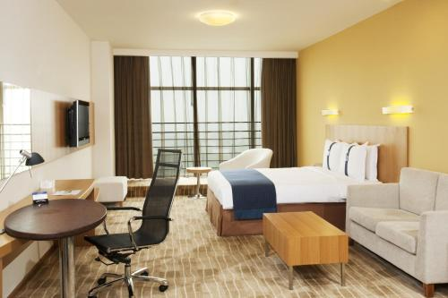 Holiday Inn Express Beijing Minzuyuan photo 4