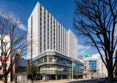 . Daiwa Roynet Hotel Koriyama Ekimae