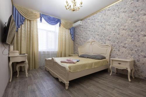. Apartments Lux pl.Lenina 12/1