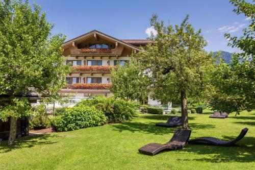 Gutshof Zillertal Mayrhofen