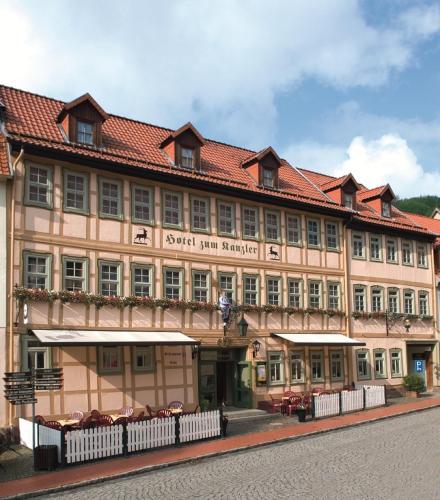 . Hotel Zum Kanzler
