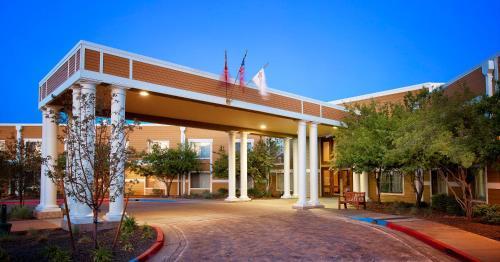 Grand Canyon Railway Hotel - Williams, AZ AZ 86046
