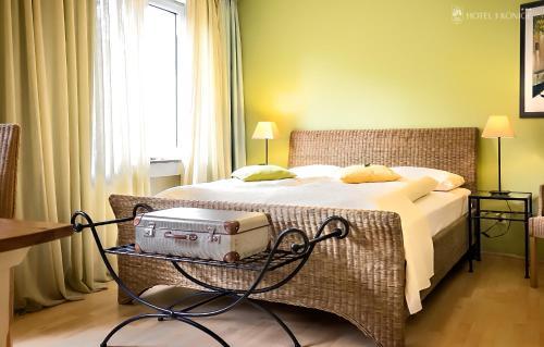 HotelHotel 3 Könige