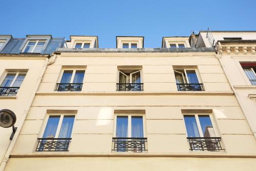 Pick A Flat - Apartments Batignolles/Moulin Rouge photo 2