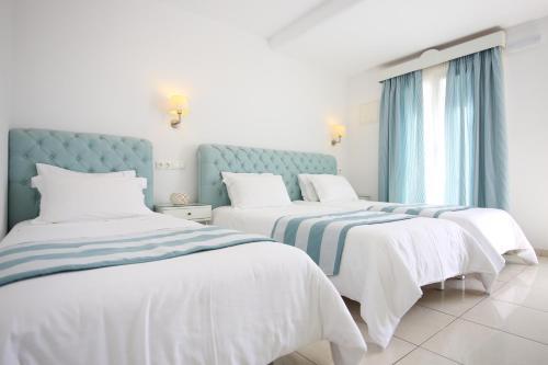 Foto - Damianos Mykonos Hotel