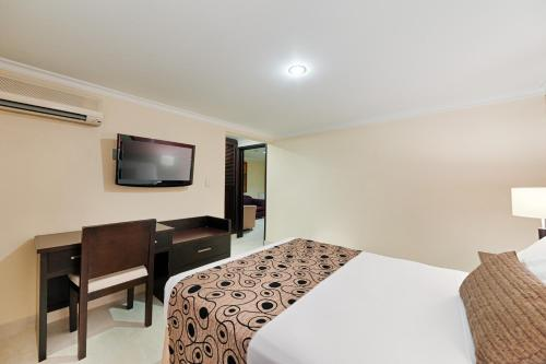 Hotel Arizona Suites Cúcuta - image 10
