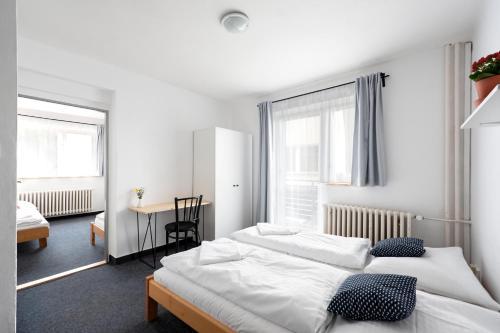 Hotel Horní Pramen Spindleruv Mlyn