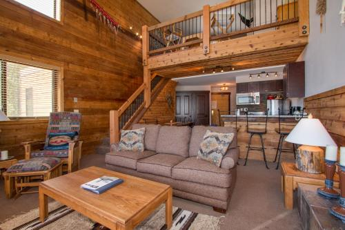 Edgewater 1445 At Lakeside Village - Keystone, CO 80435
