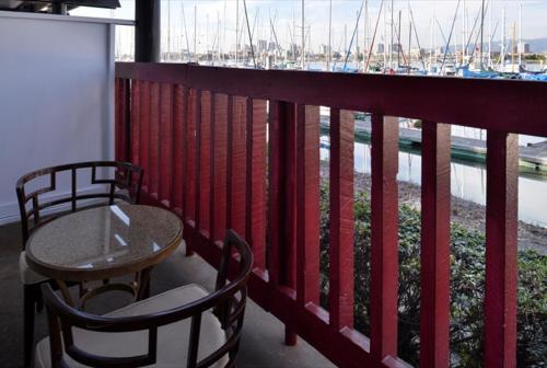Marina Village Inn - Alameda, CA CA 94501